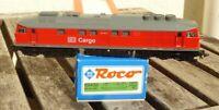 Roco 69432 Diesellok BR 232 286-5 Ludmilla DB AG Epoche 6 AC Digital mit Sound