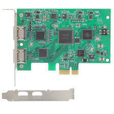 PCI-E-Schnittstelle Kein Laufwerk erforderlich Video Capture Live Broad