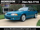 1993 Ford Mustang  1993 Ford Mustang Cobra
