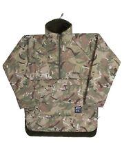 Arktis A210 Mammoth Warm Fleece Pullover Jacket Mullticam Style - MEP Stone MTP