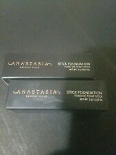 2 Anastasia Beverly Hills Contour Stick Mink Travel Size 2 g .07 oz NEW