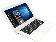 "Thomson Neo14-2wh32 Ultrabook 14"" Blanc (intel Atom 2"