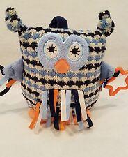 Jellycat blue owl  Plush soft toy new
