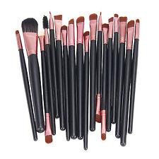 18 pièces./Ensembles Fard À Paupières produits de beauté Pinceaux De Maquillage