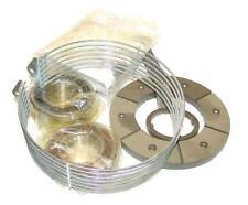 Frenos hidráulicos y neumáticos