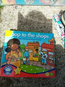 Orchard Pop To The Shops Game