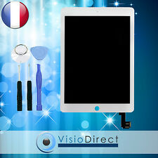 Apple Écran LCD pour iPad Air 2 Blanc