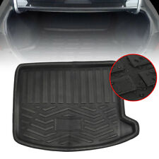 Car Rear Trunk Tray Boot Liner Cargo Mat Floor For Ford Escape Kuga 2013~2017