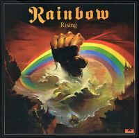 Rainbow - Rising - 180 Gram Vinyl LP & Download Code *NEW & SEALED*