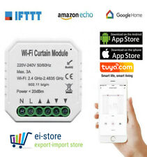 Curtain Switch WIFI - Interruttore per tapparella intelligente, Smart Home, DIY
