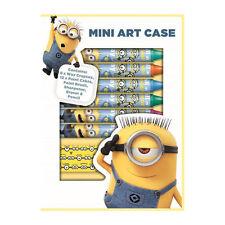 Despicable Me Minions Mini Art Case