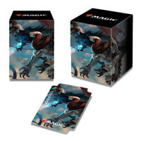 Ultra Pro - Deck Box MTG Magic The Gathering Palladia Mors, The Ruiner