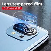PELLICOLA VETRO TEMPERATO 9H FOTOCAMERA per Xiaomi Mi 11 Lite PROTEZIONE TOTALE