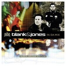 BLANK & JONES - IN DA MIX-SUPER DELUXE EDITION (3CD BOX) 3 CD NEW!
