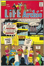 Life With Archie Comic Book #115, Archie 1971 FINE