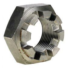 Feingewinde M 20 x 1.5 10x DIN 934 Sechskantmuttern Stahl Klasse 8 geschwärz