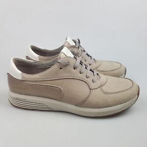 Women's ROCKPORT 'TruStride Walker Blucher' Sz 7.5 US Shoes | 3+ Extra 10% Off