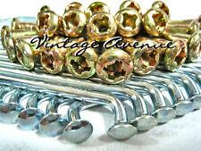 HONDA XL250 '73 74 75 76 XL350 '74 75 76 77 78 FRONT + REAR SPOKE 72PCS (D)