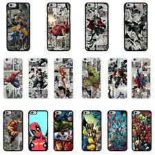 Superhero Mobile Phone Cases & Covers for Apple iPhone 5