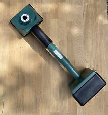 Carpet Kicker Fitting Knee Stretcher Laying Tool