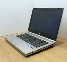HP EliteBook 8460p Windows 10 Laptop Intel Core i5 2nd 2.5GHz 4GB 320GB HDD