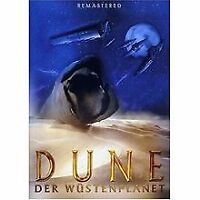 Dune - Der Wüstenplanet (Remastered) von Lynch, David | DVD | Zustand gut