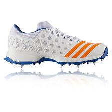 Zapatillas fitness/running de hombre en color principal blanco sintético