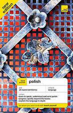 Teach Yourself Polish Book by Nigel Gotteri, Joanna Michalak-Gray (Paperback,...