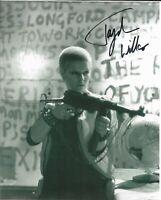 Toyah Willcox autographed 8x10 Photo COA JUBILEE 'MAD'