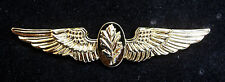 MINI FLIGHT NURSE WING LAPEL HAT PIN US NAVY MEDICAL CORPS MARINES GIFT USS WOW