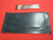 BIADESIVO 3M COLLA per DISPLAY SAMSUNG GALAXY S4 GT i9505 9500 VETRO TOUCHSCREEN
