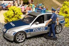 Police BMW 3er e90 en 1:32 pour Carrera Digital top décoration 55057