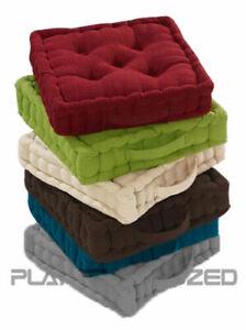 Ideal Home Décor Soft Arm Chair Garden Chair Booster Cushion