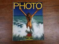 Revue PHOTO Numéro 92 Mai 1975 Helmut Newton