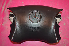 MERCEDES C CLASS W203 C200 KOMPRESSOR STEERING WHEEL AIR BAG 203 460 18 98