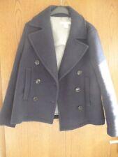 Jacken, Mäntel & Westen Blazer aus Wollmischung in Kurzgröße