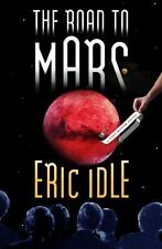 The Road to Mars: A Post-Modem Novel-ExLibrary