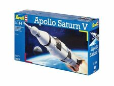 Revell 1:144 Apollo Saturno V Rocket Modelo Kit - 04909