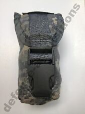 NEW US Military Issue ACU Flashbang Grenade Pouch MOLLE II