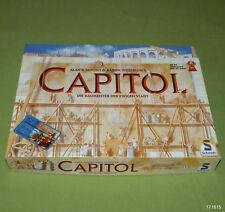 Capitol Ein erbauliches Strategiespiel Unbespielt!  Alan R. Moon Schmidt 1A Top!