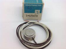 VINTAGE Frigidaire 629478 Refrigerator Defrost Bimetal Termonator Switch NEW