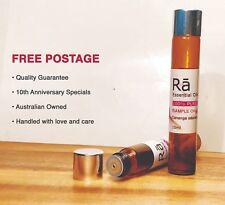 NEROLI Essential Oil 10ML(3% Jojoba)•FREE POSTAGE•HI QUALITY• Aromatherapy Grade