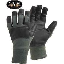 Camelbak Genuine Issue Fire Resistant MXC DFAR Combat  Gloves, Sage Green