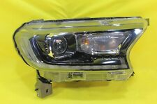 🧝 2019 19 2020 20 Ford Ranger Lariat Right RH Passenger Headlight OEM *2 TABS*