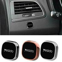 Strip Shape Mini Magnetic Car Phone Holder Stand For iPhone Samsung Magnet Mount