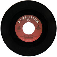 """GORDON GRODY  """"EXCLUSIVELY YOURS c/w AFTER LOVING YOU""""   MONSTER 70's DANCER"""