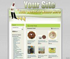 Established Cooking Amp Recipes Food Website For Sale Affiliate Amazon Dropship