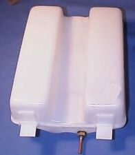 FUEL TANK nitro or gas petrol  rc model boat  hdpe 1250ml PT3A  3.5cc
