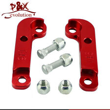 Turn Angles Adapter About 25% -30% E36 For BMW M3 Tuning Drift Power lock kit