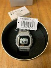 Casio G-Shock Montre Rare KANOA Igarashi Limited Edition GLX-5600KI-7ER